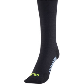 Alé Cycling Klimatik Calcetines, black